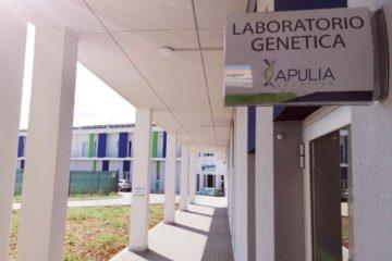 Apulia Genetics